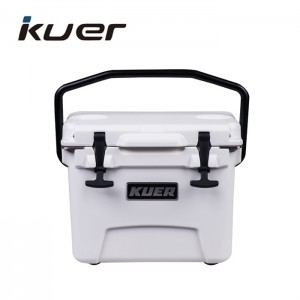 10QT lunch box from KUER Rotomolded Mini Ice Medical Cooler Box