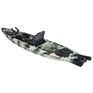 Big Dace Pro Angler 13ft
