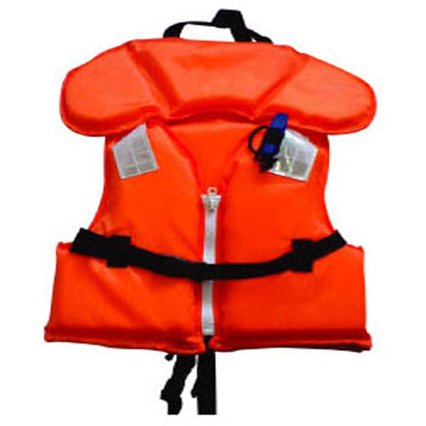 factory customized Canoe Accessories - Child Life Jacket