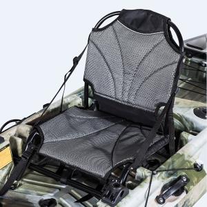 Aluminum Frame Seat